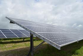 Ground Solar3